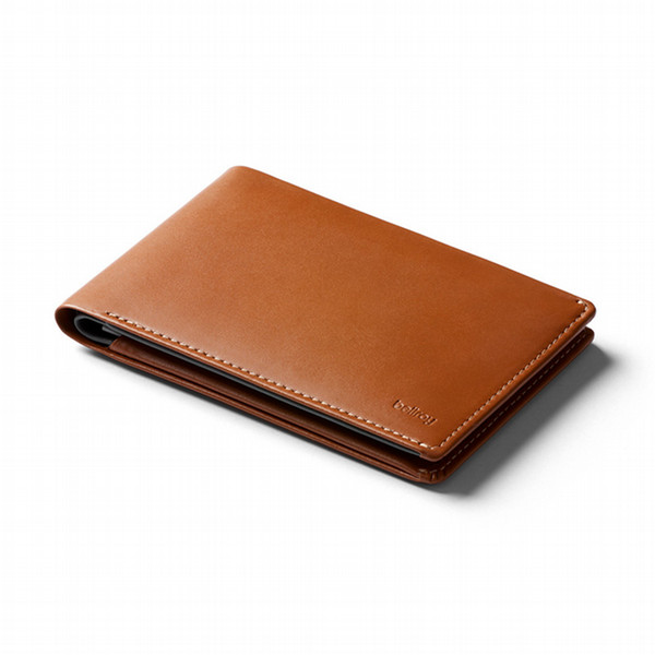 【Bellroy】Travel Wallet~Caramel~RFID 301