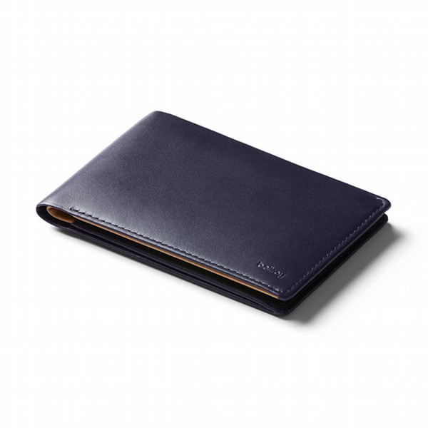 【Bellroy】Travel Wallet~Navy~RFID 301